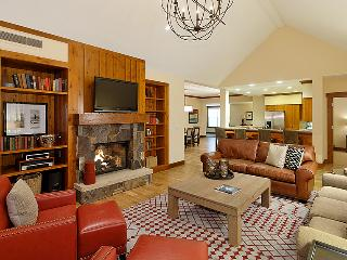 Residences at Snowmass Club 5 Bedroom Penthouse - Snowmass Village vacation rentals