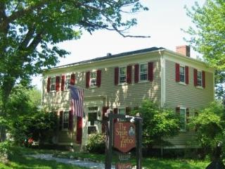 Beautiful historical inn on 11 acres. - Wiscasset vacation rentals
