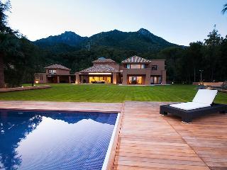 Otium Residences - Villa Mirador - Marbella vacation rentals