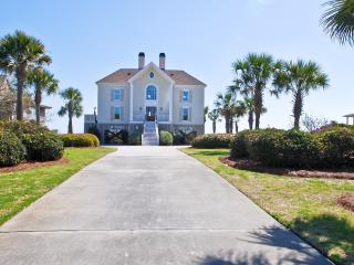 Oceanfront Home with Pool, Incredible Views, and Private Beach Access! - Isle of Palms vacation rentals