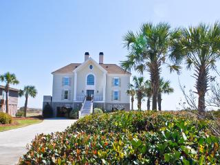 Gorgeous Ocean Front Home with Pool - Isle of Palms vacation rentals