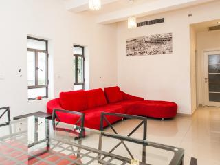 Nice Condo with Internet Access and Washing Machine - Tel Aviv vacation rentals