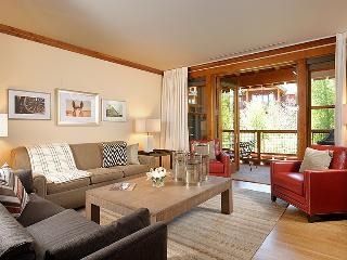 Residences at Snowmass Club: Four Bedroom - Snowmass Village vacation rentals