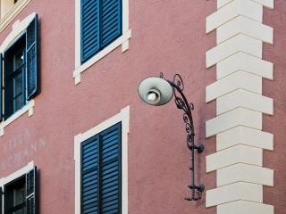 Villa Bergmann Suites - in der Altstadt von Meran - Merano vacation rentals
