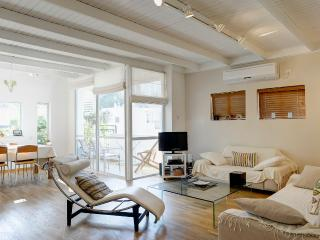 Tahon Apartment - Tel Aviv vacation rentals