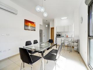 Reiness modern bauhaus - Tel Aviv vacation rentals