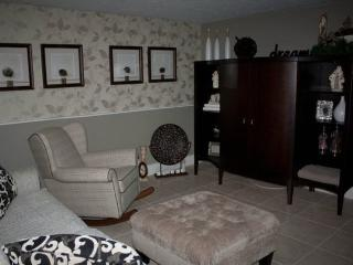 1 bedroom Condo with Dishwasher in Woodstock - Woodstock vacation rentals