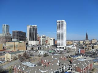 Beautiful Downtown Tulsa Condo - Tulsa vacation rentals