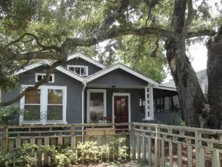 The Bungalow in Old Town - Bay Saint Louis vacation rentals