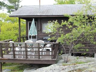 Beautiful Georgian Bay Cottage - Nobel vacation rentals