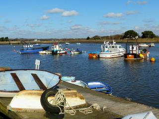 Holiday apartment in Milford on Sea - Milford on Sea vacation rentals