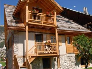 Nid douillet à Ceillac en Queyras - Ceillac vacation rentals