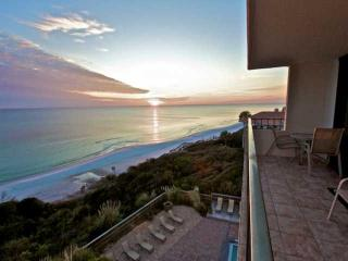 508 One Seagrove Place ~ 2BR/2BA Condo Gulf Views ~ Corner Unit - POOL HEAT! - Seagrove Beach vacation rentals