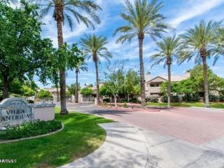 Charming 2 bed/2 bath Condo in Downtown Scottsdale - Scottsdale vacation rentals