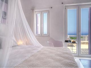 Studio/Executive Studio - Sea View & Pool, Mykonos - Paradise Beach vacation rentals