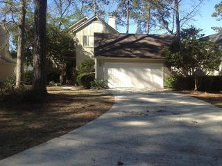 Outdoor Living On Private Island In Savannah Ga - Savannah vacation rentals