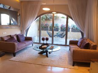 Mamilla  - Eliyahu Shama 1 - Jerusalem vacation rentals