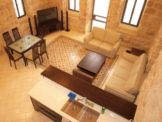 Nahalat Shiva  - YOEL SALOMON 2 - Jerusalem vacation rentals