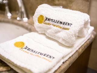"""""""Waldorf Astoria  - Suite, B1"""" - Jerusalem vacation rentals"""