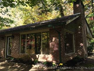 Charming updated cabin, close to Downtown Gatlinburg - Gatlinburg vacation rentals