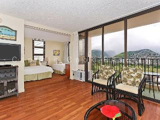One-bedroom vacation rental with AC, WiFi, parking and short walk to beach! - Waikiki vacation rentals