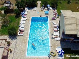 Comfortable Kavos Resort rental with A/C - Kavos vacation rentals