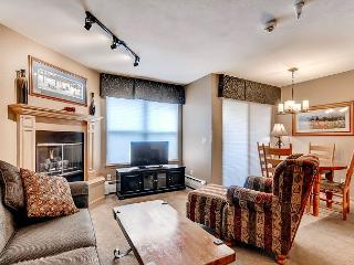 River Mountain Lodge E313 Ski-in Condo Downtown Breckenridge Vacation Rental - Breckenridge vacation rentals