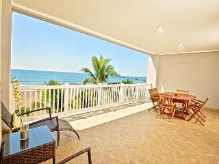 The Palms Jaco 501 offers the most spectacular ocean views on Jaco Beach! - Jaco vacation rentals