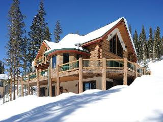 Paradise Meadow Lodge is the ultimate mountain lodge!! - Breckenridge vacation rentals