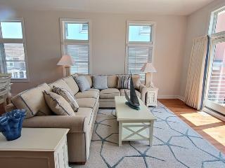 Nice 2 bedroom Condo in Wildwood Crest - Wildwood Crest vacation rentals