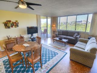 Ocean View Condo, Steps Away from Kamaole Beach III. - Kihei vacation rentals