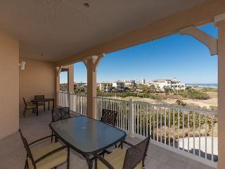 Cinnamon Beach End Unit - 345 !   Over 2100 sf with Golf/Ocean Views ! - Palm Coast vacation rentals