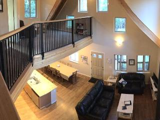 NEWLY BUILT, spacious cabin located in picturesque Lakemont Pines in Arnold - Arnold vacation rentals