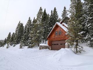 Ski in and ski out of this 3,000 sq/ft home! - Bozeman vacation rentals
