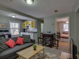 Location, Location, Location: Nashville Neighborhood Apartment - Nashville vacation rentals