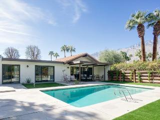 Desert Zen in Palm Springs - Cul-de-Sac Quiet and a Private Pool - Palm Springs vacation rentals
