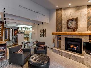 Modern Woodland Retreat in Steamboat Springs, Half-Mile to Thunderhead Ski Li - World vacation rentals