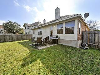 Spacious Pflugerville Family House with Room to Play - Sleeps 8 - Pflugerville vacation rentals