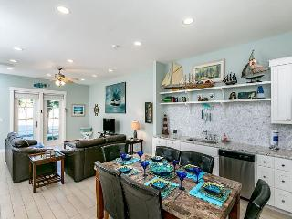 """Let it Go"" - A Playful Beach Hideaway in Port A – Sleeps 8 - World vacation rentals"