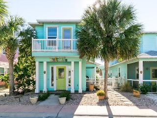 "4BR/4.5BA Vibrant ""Salt Life"", Vibrant House, Village Walk - Port Aransas vacation rentals"