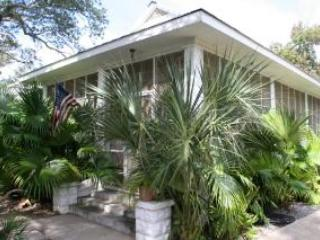 Historical Beach Cottage - Bay Saint Louis vacation rentals