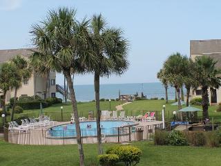 Summerhouse 436, Ocean View, 2 Bedroom, 2 1/2 Bath, WIFI, 4 heated pools - Marineland vacation rentals