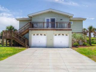 This wonderful, completely renovated oceanfront house has fantastic views! - Pine Knoll Shores vacation rentals