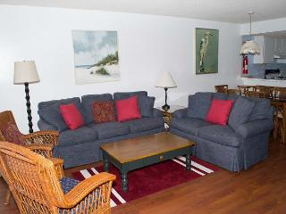 Ocenview Condo close to Fort Macon State Park! - Atlantic Beach vacation rentals