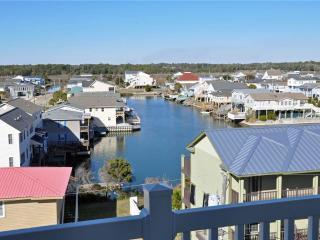 PIER WATCH VILLAS 303 - Cherry Grove Beach vacation rentals