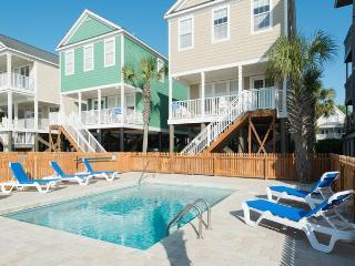 Nirvana - Surfside Beach vacation rentals