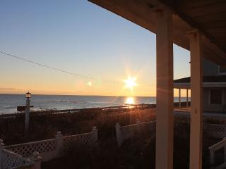 Renovated 1900s New England Oceanfront Home - Marshfield vacation rentals