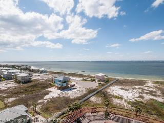 Relaxing Picture Perfect Bay View - Portofino Island Resort - Pensacola Beach vacation rentals