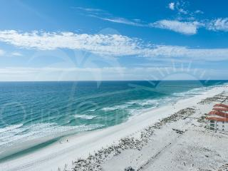 Gulf-front - Breathtaking View, Upper Level, Centrally Located - Pensacola Beach vacation rentals
