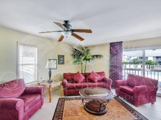 Quiet and Cozy-Best Deal on the Island - Pensacola Beach vacation rentals